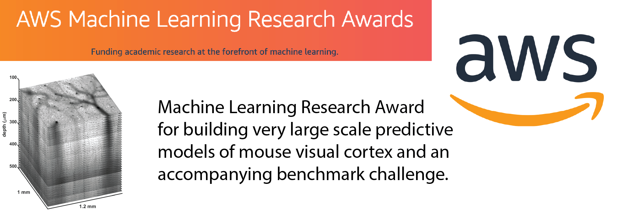 Amazon AWS Machine Learning Research Award